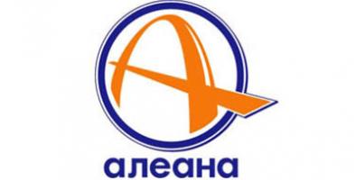Алеана