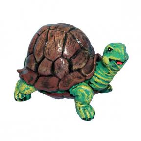 Черепаха керамическая большая