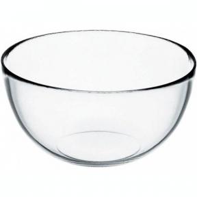 Набор салатников стеклянных Invitation 130мм 10341/6