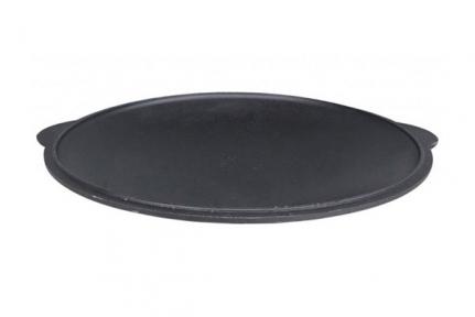 Крышка-сковорода чугунная 300мм