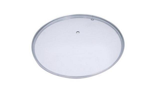 Крышка на сковороду д. 240мм 9937