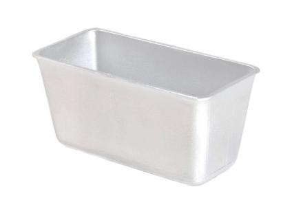 Форма для хлеба алюминиевая литая П