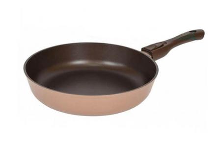 Сковорода медная Купер 280 мм 28072П