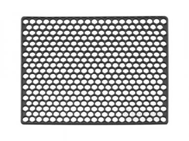 Коврик резиновый 60х40см СОТЫ  К-34м