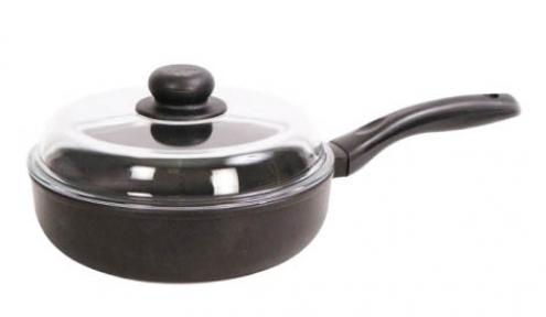 Сковорода Элегант с антипригарным покрытием 260 мм 2609ПС