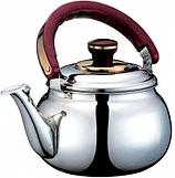 Чайник из нержавеющей стали 180мм