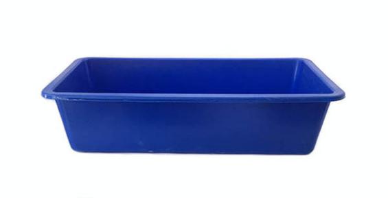 Корыто пластмассовое 20л синее