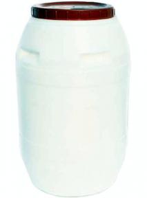 Бочка пластмассовая 125л